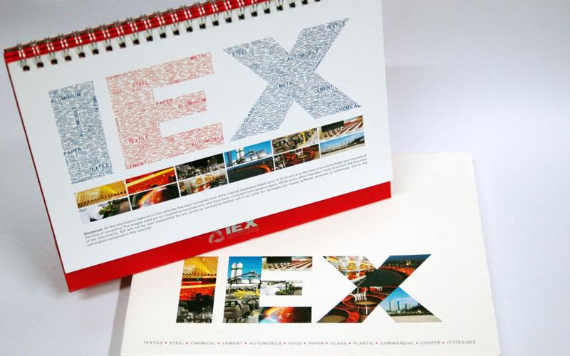 Hindu Calendar Design : Calendar designing services
